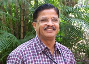 Professor N. Suryaprakash
